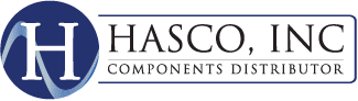 HASCO COMPONENTS