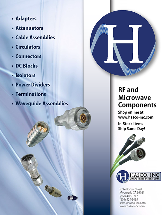 2016 HASCO Catalog